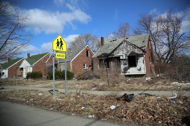 Osborn Neighborhood