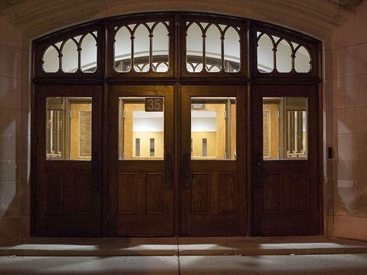 ROMS Doors